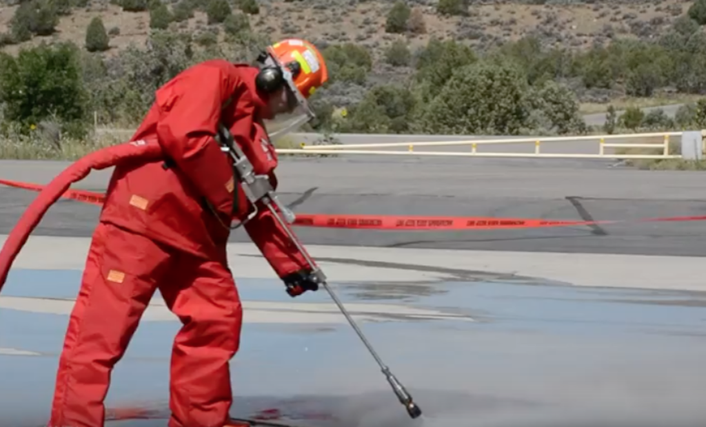 Industry Group Releases Latest Waterjetting Safety Video