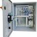 Weil Pump PLC panels