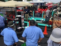 Wastewater Equipment Fair Registration Opens