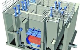 Pretreatment - WesTech Engineering FlexFilter