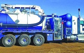 Hydroexcavation Equipment and Supplies - Westech Vac Systems Hydrovac Code (TC407)