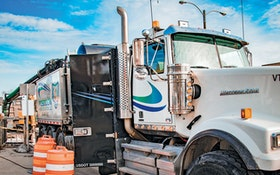 Hydroexcavation Trucks/Trailers - Westech Vac Systems Wolf