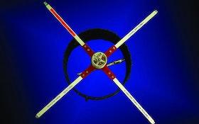 Safety Equipment - Whirlygig System