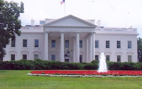 White House Sounds Off on Water