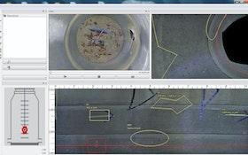 WinCan Manholes Module