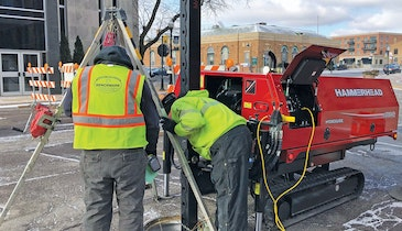 Illinois Utility Finds New Fix for Failing Sewer