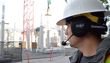 Recruiting Millennials with Wireless Headsets