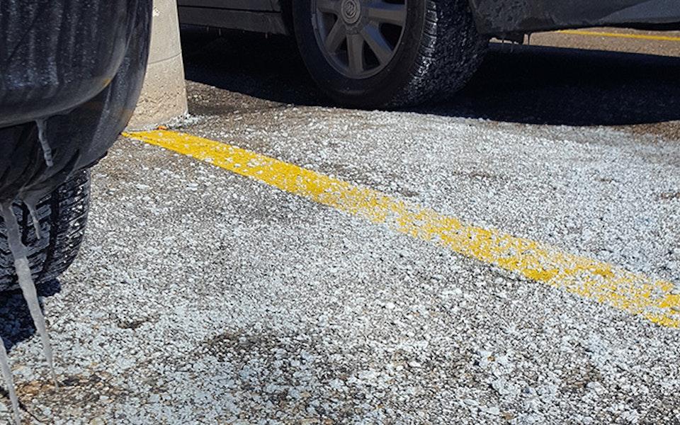 Salt Awareness Week in Wisconsin Examines Environmental Damage Caused by Road Salt