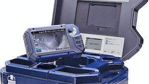 Mainline TV Camera Systems - Wohler USA VIS 700