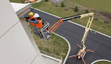JLG Debuts New Equipment