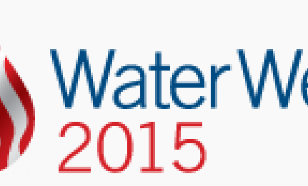 Water Week 2015 Coming to Washington, D.C.