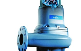 Flygt - a Xylem Brand wastewater pumping system