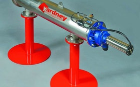 Pretreatment - Yardney Water Filtration Systems Filtaworx