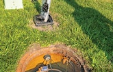 Open to Sanitary Solutions