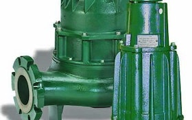 Pumps - Zoeller Company submersible solids-handling pumps