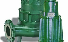 Pumps - Zoeller Company Submersible Solids Handling and Grinder Pumps