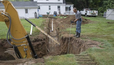 Experience Doesn't Erase the Need for Trench Safety Precautions