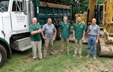 T.M. Wright Meets Tough Onsite Challenges for Connecticut Customers