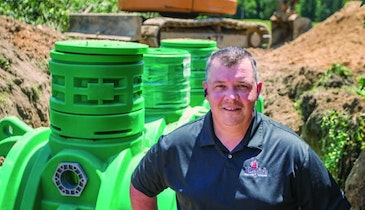English Sewage Disposal Utilizes Many Media To Reach Customers