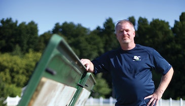 Michigan Family Business Ensures Efficient and Effective Wastewater Treatment