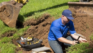 Soil Concerns an Installer Can Control