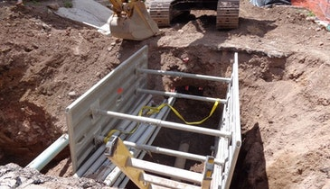 All Trenching Cave-Ins Are Avoidable