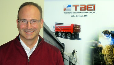 TBEI Inc. Announces New Chief Financial Officer