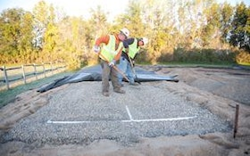 Do We Need Design Guidance for Mound Systems?