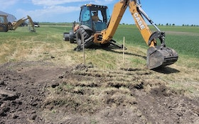 The Importance of Topography and Landscape Position in Septic System Installation