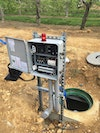 Valve Ensures Worry-Free Dispersal to Drainfield