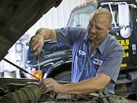 Preventive Maintenance Keeps Equipment on the Job Site Longer