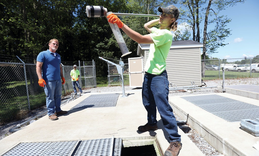 Ohio's Krista Gesaman Thinks Outside the D-Box When Growing Her O&M and Installing Business