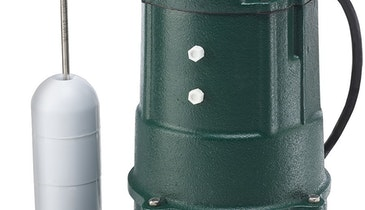 Zoeller Pump Company Announces A New Shark In The Tank