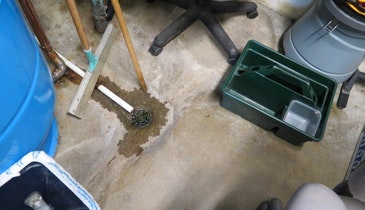 Solutions for Indoor Septic Odor Problems
