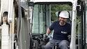 Mini-Excavators Do the Grunt Work for Bruening Excavation Corp.