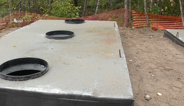 Ensuring Proper Septic Tank Access for Future System Maintenance