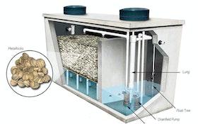 Nitrogen-Reduction System - Eliminite Commercial C-Series