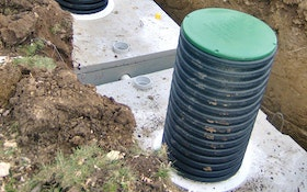 Keep Customers' Septic  Tanks Secure and Safe with  Seal-R Septic Products