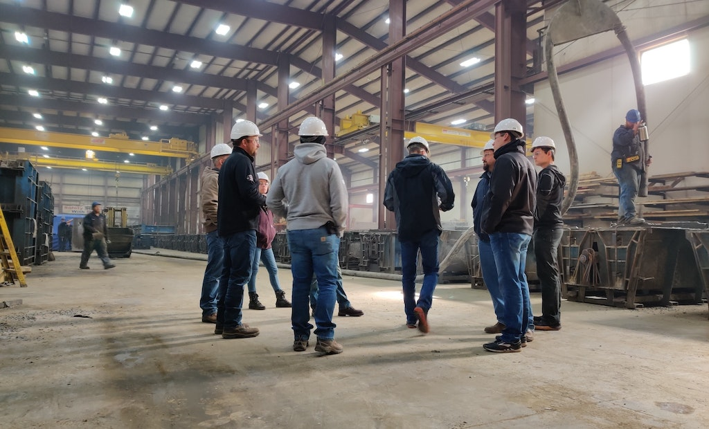 Save the Date for Precast Days at Wieser Concrete