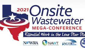 Onsite Wastewater Mega-Conference Registration is Now Open