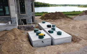 Homeowners Benefit from Durable Tanks Paired with Advanced Filtration