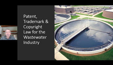 Patent, Trademark and Copyright Law