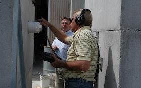 Options for Checking Septic Tank Watertightness