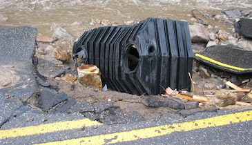 How to Assess and Rehabilitate Flooded Onsite Systems