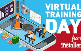 Share Your Industry Knowledge Via Onsite Installer's Virtual Training Day