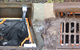 Advanced Drainage Systems purchases Inlet Pipe & Protection