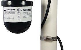Monitoring Devices - Alderon Industries DoubleMax Pump Switch