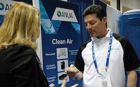 Anua Introduces Eliminite Recirculation Biofilter To A Broader Market