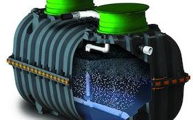 ATUs - Moving bed biological reactor
