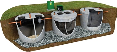 System Repair/Drainfield Rejuvenation